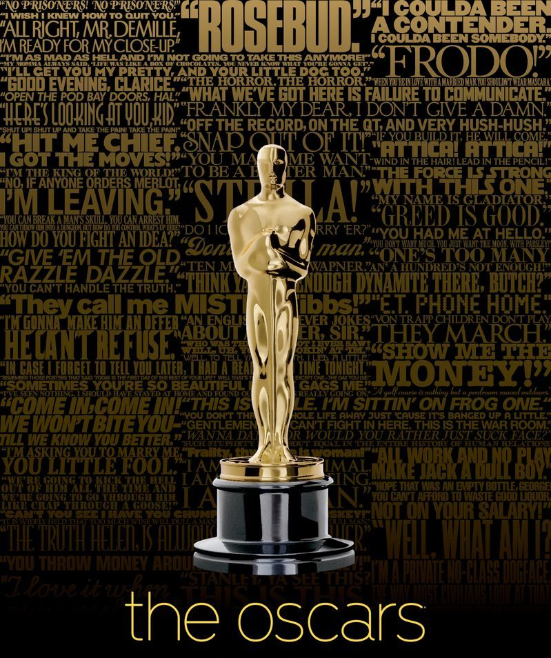 Oscars 2011: All Winners – the Oscar Winners
